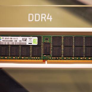 SMART Modular debuts DDR4-2133 memory
