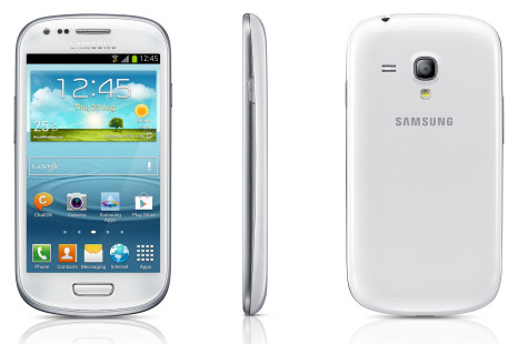 Samsung starts sales of Galaxy S III Mini Value Edition