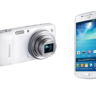 Samsung works on Galaxy S5 Zoom