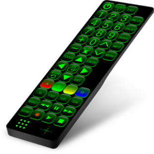 Gemote – Samsung remote