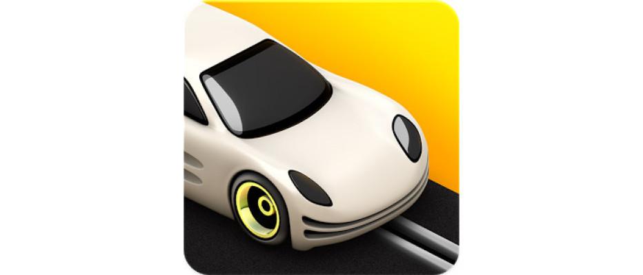 Groove Racer