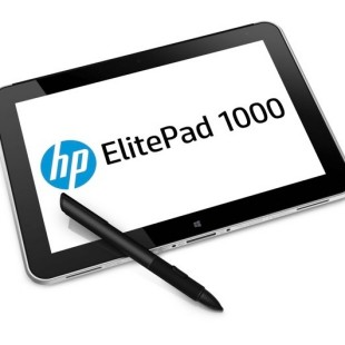 HP releases ElitePad 1000 business tablet