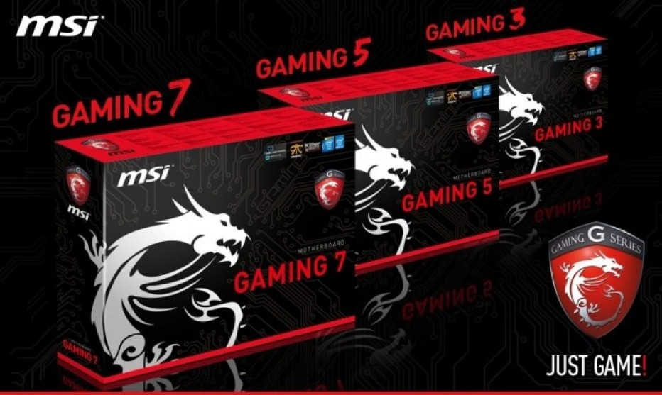 MSI shares information on Haswell Refresh boards