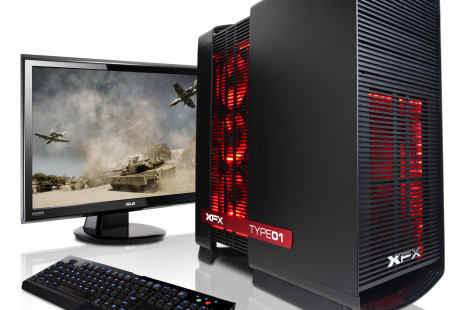 CyberPowerPC unveils PCs for bitcoin mining
