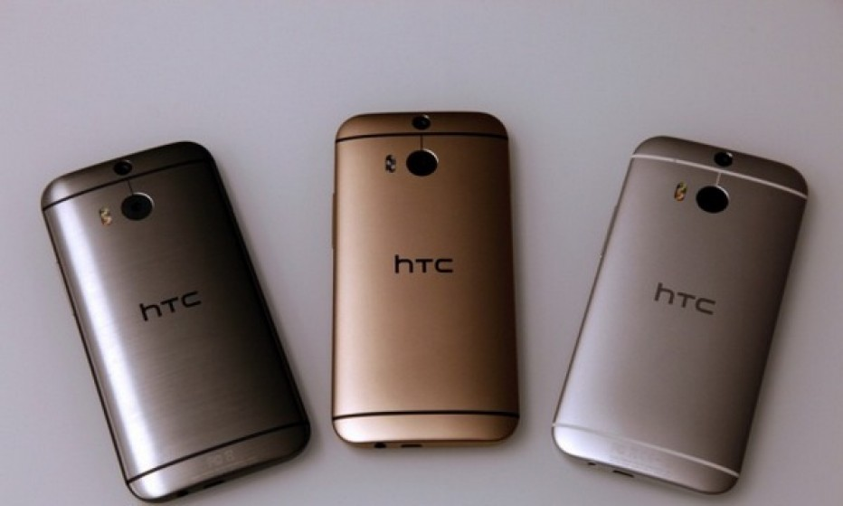 HTC presents new One smartphone