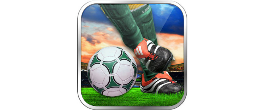Real Football 2014
