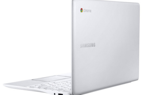 Samsung intros Chromebook 2