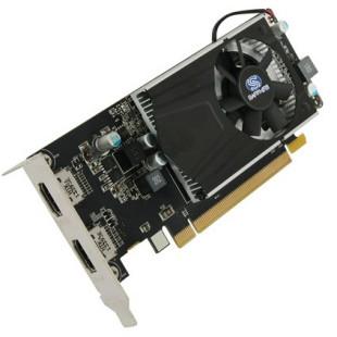 Sapphire unveils low profile Radeon R7 240 card