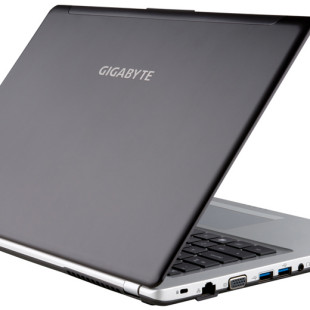 Gigabyte releases P34G v2 gaming notebook