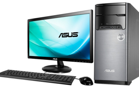 ASUS debuts M32 multimedia desktop PC