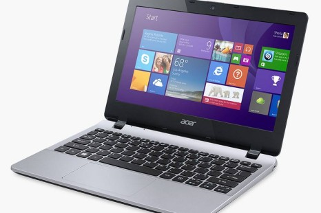Acer starts sales of Aspire E11 notebook