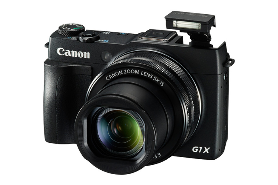 Canon starts sales of PowerShot G1 X Mark II digital camera