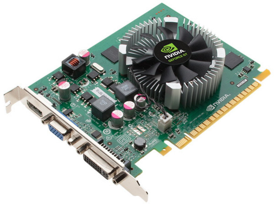 NVIDIA debuts three budget-oriented video cards