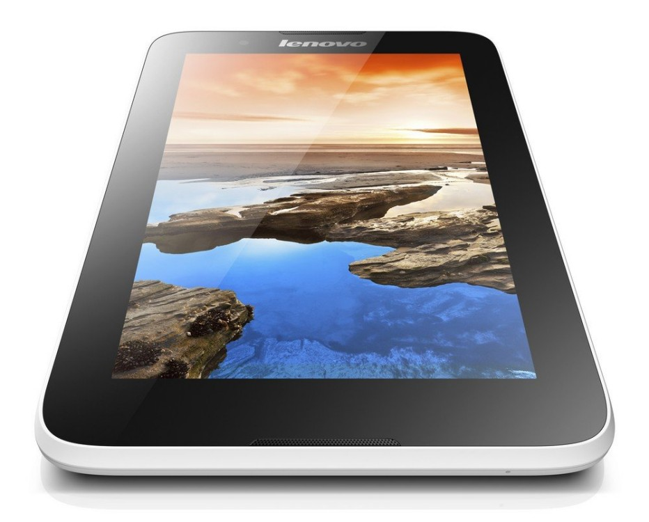 Lenovo releases four new tablets