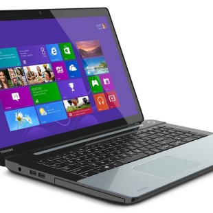 Toshiba refreshes notebook line