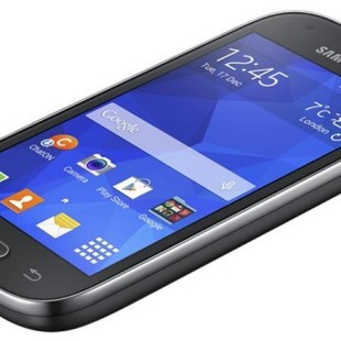 Samsung rolls out Galaxy Ace Style smartphone