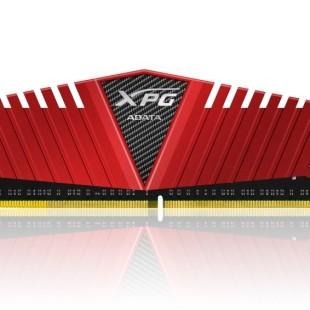 ADATA debuts DDR4-2133 memory