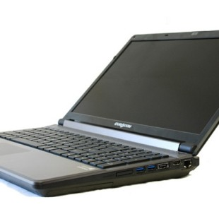 Eurocom treats gamers with a new gaming notebook