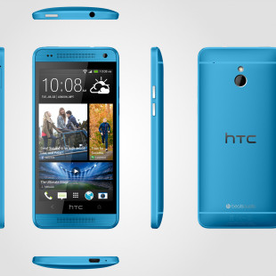 HTC announces One mini 2 smartphone