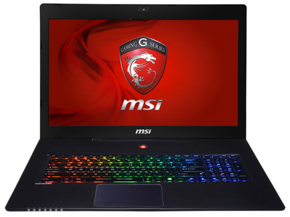 MSI debuts GS70 Stealth Pro gaming notebook