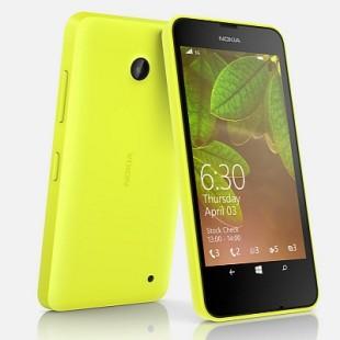 Nokia launches Lumia 630 and Lumia 630 Dual SIM smartphones