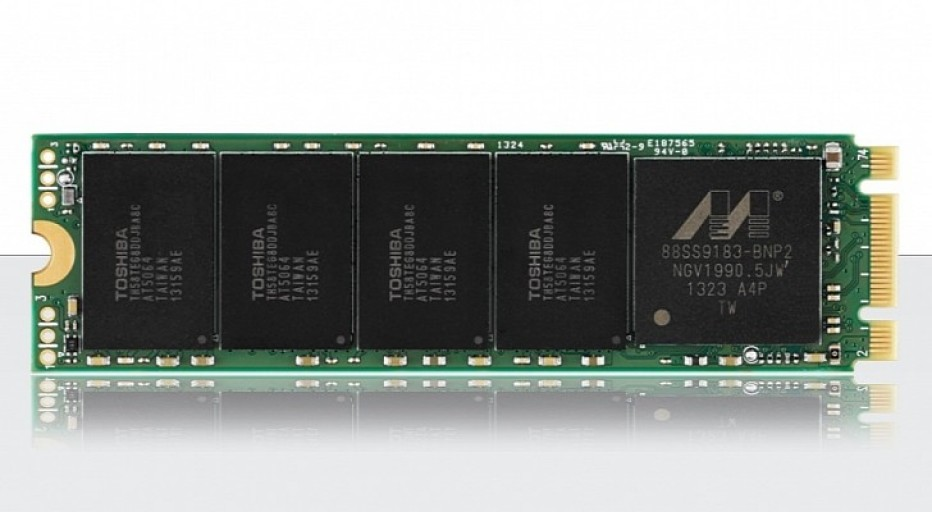 Plextor releases M6e solid-state drives
