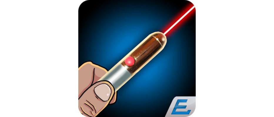 Simulator Laser