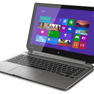 Toshiba updates Satellite Click series