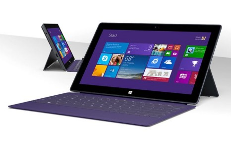 Microsoft shares details on Surface Pro 3 tablets