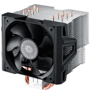 Cooler Master presents Hyper D92 CPU cooler