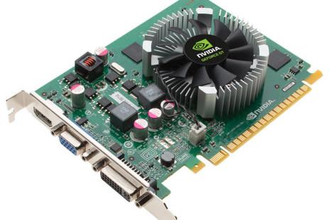 NVIDIA debuts GeForce GT 730