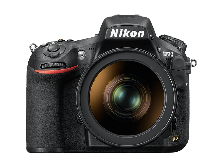 Nikon prepares D810 full-frame camera