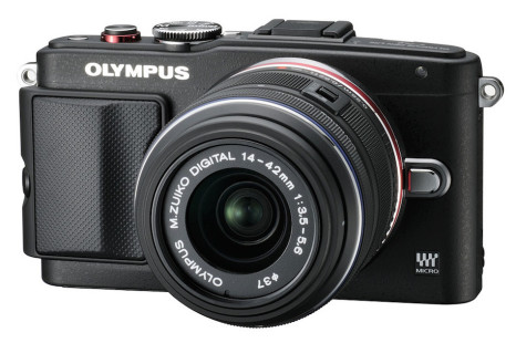 Olympus releases PEN E-PL7 mirrorless camera
