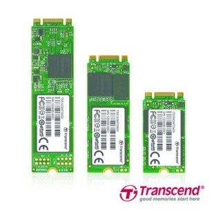 Transcend releases MTS M.2 SSD models