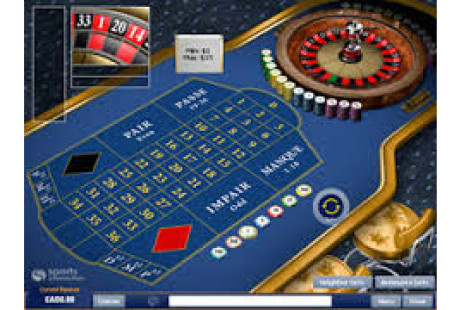 Sports Interaction Casino Games – Review
