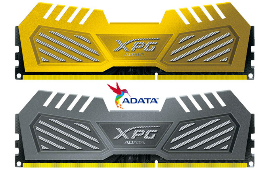 ADATA releases 3100 MHz DDR3 memory