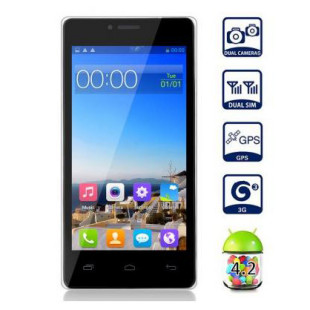 CUBOT S208 – The Phablet That Has It All