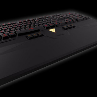 GAMDIAS releases new Ares gaming keyboards