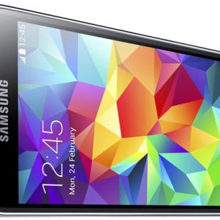 Samsung presents Galaxy S5 mini