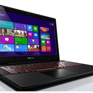 Lenovo launches first company 4K laptop