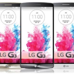 LG presents mini version of G3 flagship smartphone