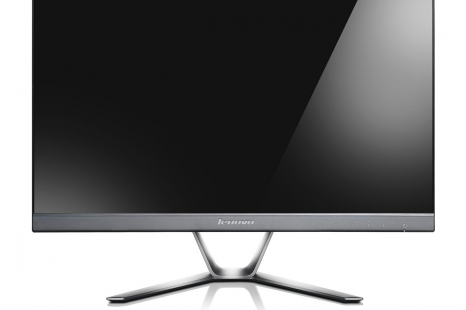 Lenovo presents 28-inch Ultra HD monitor