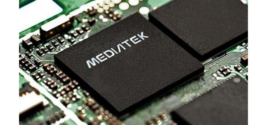 MediaTek debuts 64-bit MT6795 processor
