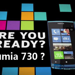First information on Nokia Lumia 730 smartphone