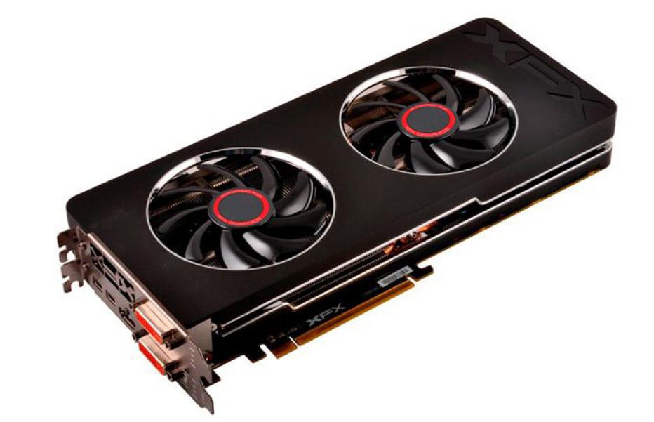 AMD to release Tonga GPU in August