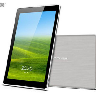 Chinese company releases tablet with telephony