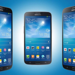First information on Samsung Galaxy Mega 2 smartphone