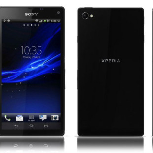 Sony will release Xperia C3 smartphone for selfie fans