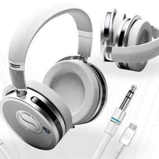 """Smart"" headphones to be on market soon"