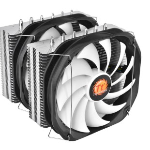 Thermaltake presents Frio Silent CPU cooler line